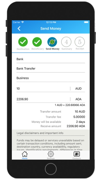 messages.download Pay-Quik software