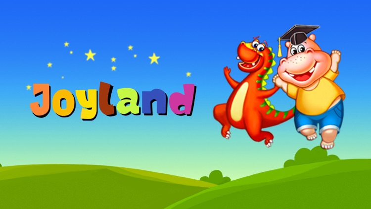 Joyland - Toddler ABC Games screenshot-4