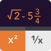 Calculator+ by xNeat icon