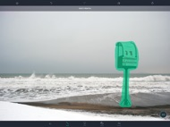 TouchRetouch ipad images