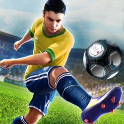 Final Kick: Calcio online