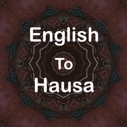 English To Hausa Translator