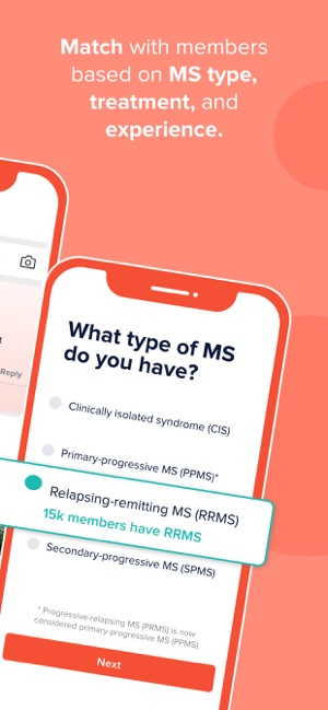MS Buddy: Multiple Sclerosis on the App Store
