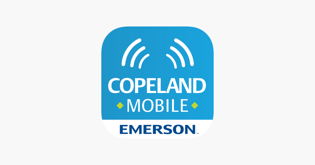 Copeland™ Mobile on the App Store