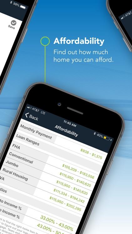 CMG Home App screenshot-3