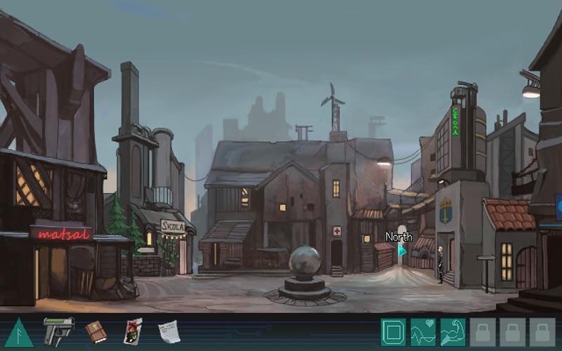 Whispers of a Machine screenshot 7