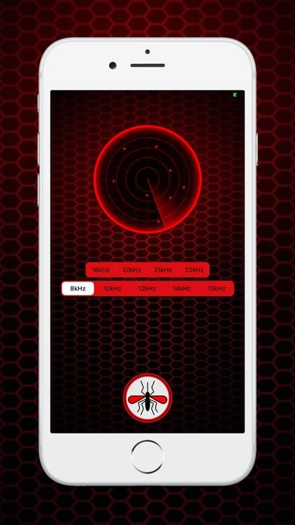 Anti Mosquito Repellent (Pest) screenshot-3