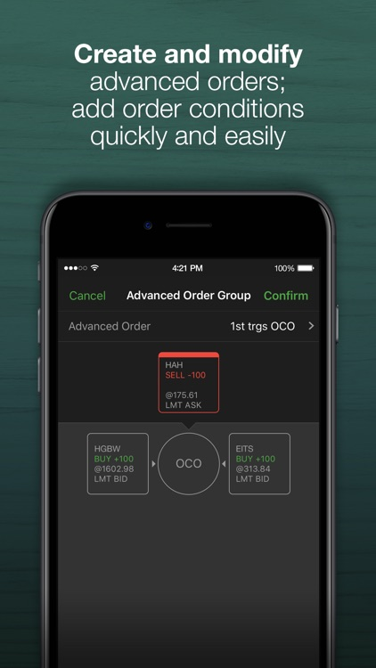 TD Ameritrade: Mobile Trader screenshot-6