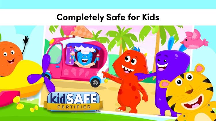 KidloLand Games for Toddlers screenshot-9