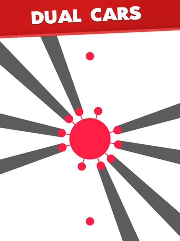 Hit Circle Arrow screenshot 7