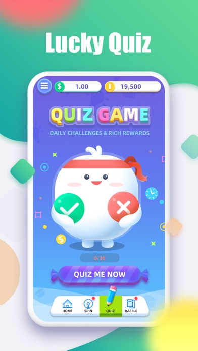download Lucky Now!! for PC