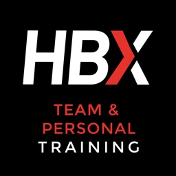 HBX Team & Personal Training