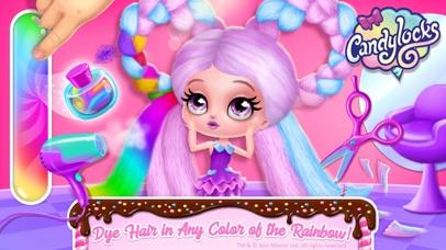 Candylocks Hair Salon screenshot 6
