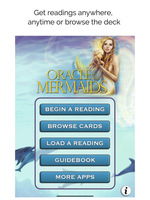 Oracle of the Mermaids screenshot 8