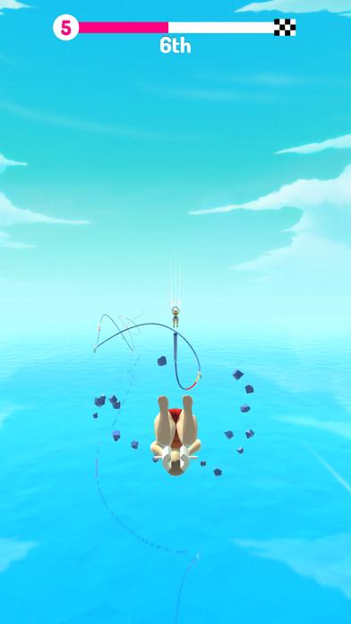 Zipline 3D screenshot 4