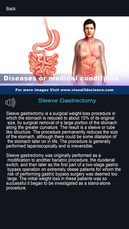 My Stomach Anatomy screenshot-5