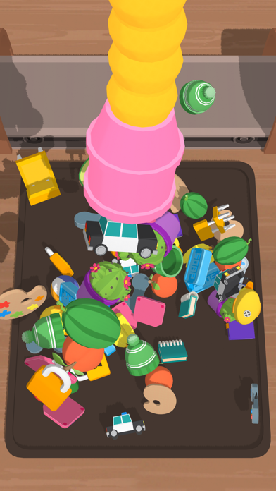 Sort'n Fill screenshot 1