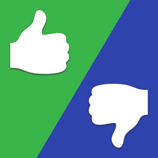 Make a Choice - AAC Buttons