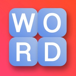 Word Blocks: Stack Word Puzzle