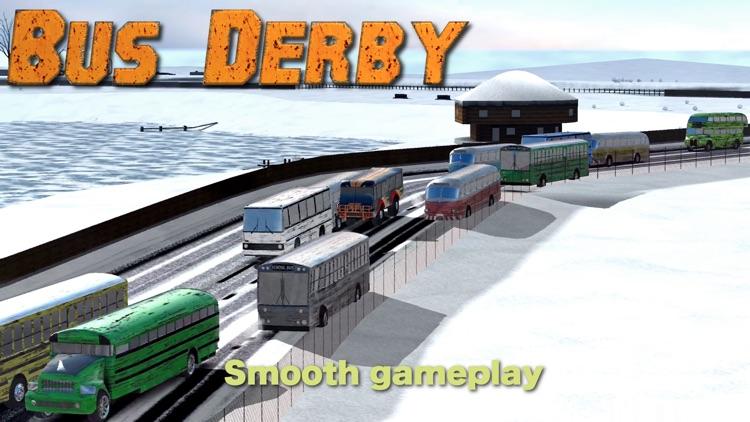 Bus Derby screenshot-5