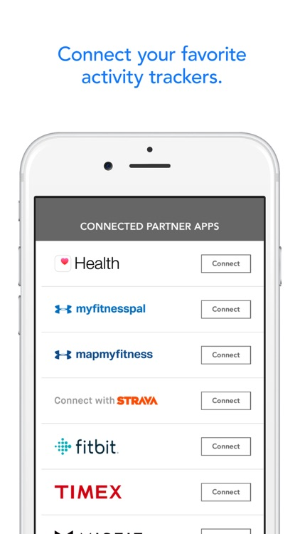 PEAR - Personal Fitness Coach