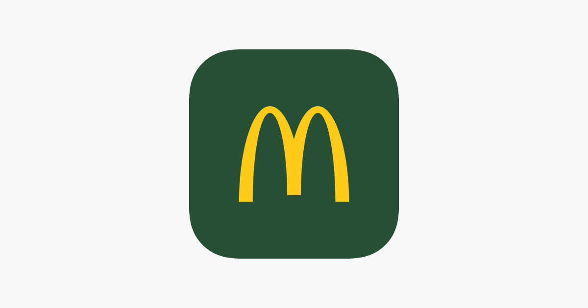 My McDonald's freshly prepared on the App Store