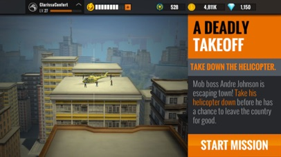 Screenshot for Sniper 3D: Krieg Spiele in Switzerland App Store