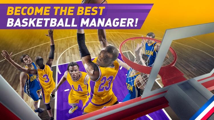 Basketball Fantasy Manager NBA