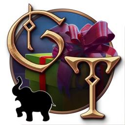 Grim Tales: The Generous Gift