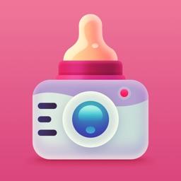 Babics - Baby Pics App