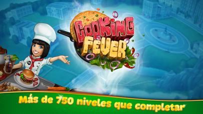 Descargar Cooking Fever para PC