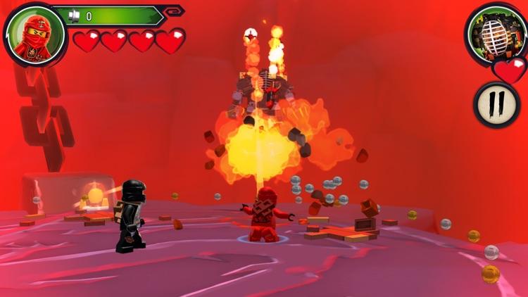 LEGO® Ninjago™ screenshot-3