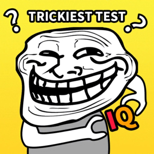 Brain Puzzle:Trickiest Test