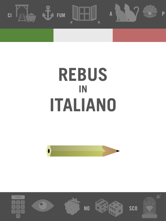 Rebus in italiano screenshot 9