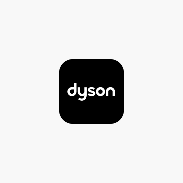 Dyson Link on the App Store