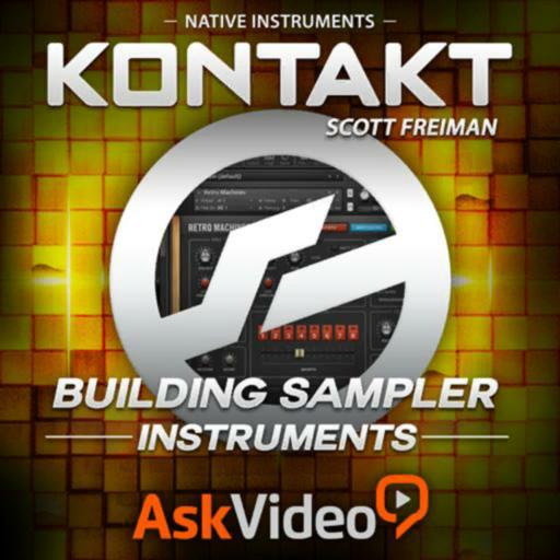 Sampler Instruments Course