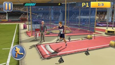 陸上競技 2: Summer Sports - Liteのおすすめ画像2
