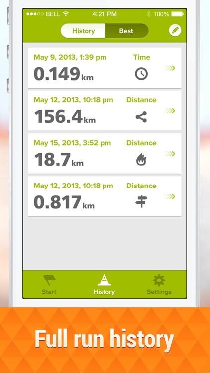 GPS Running Watch Pro