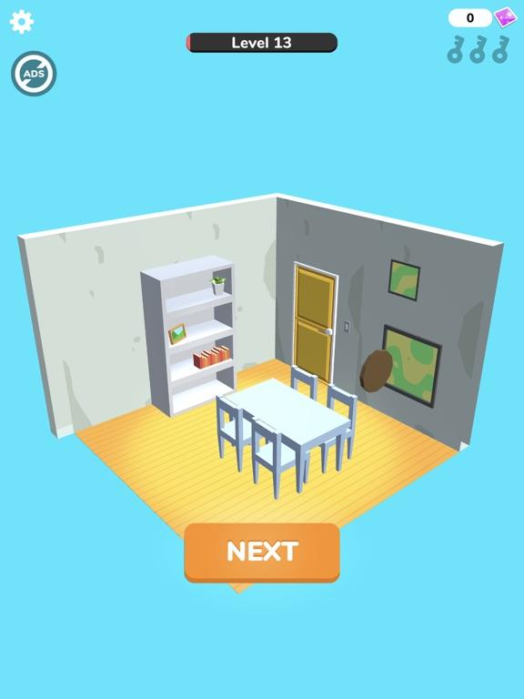 Paper Roller screenshot 4