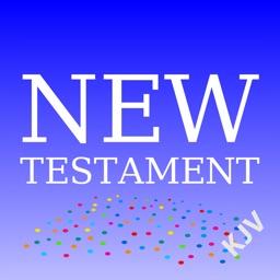 New Testament - KJV