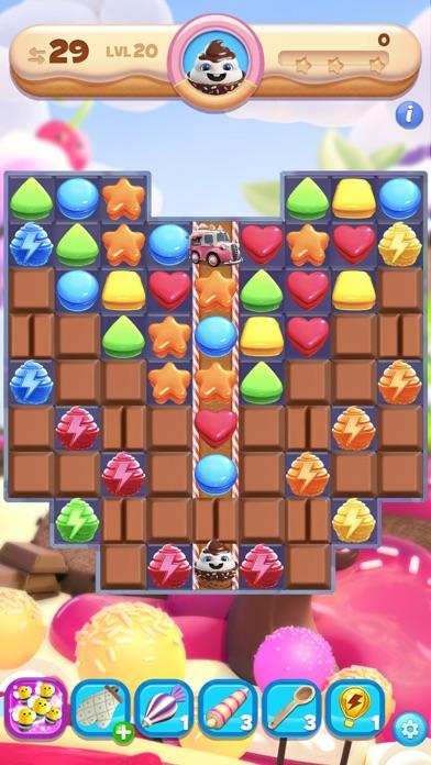 Cookie Jam Blast™ Match 3 Game for windows pc