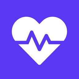 Heart Rate Monitor - Pulse App