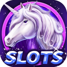 Unicorn Slots Casino 777 Game