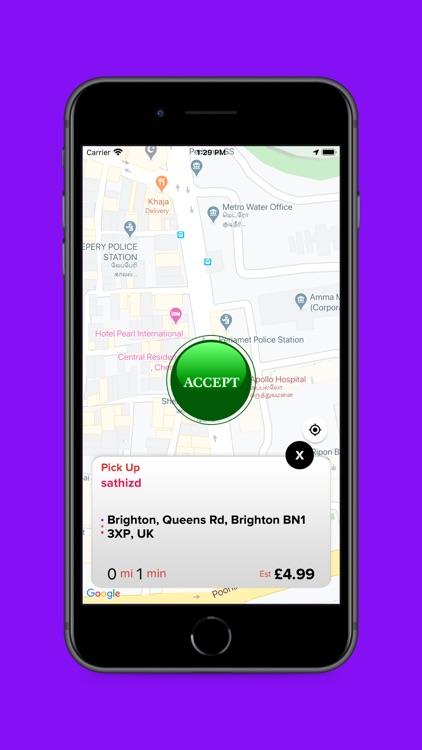 Octoppuss Driver screenshot-3