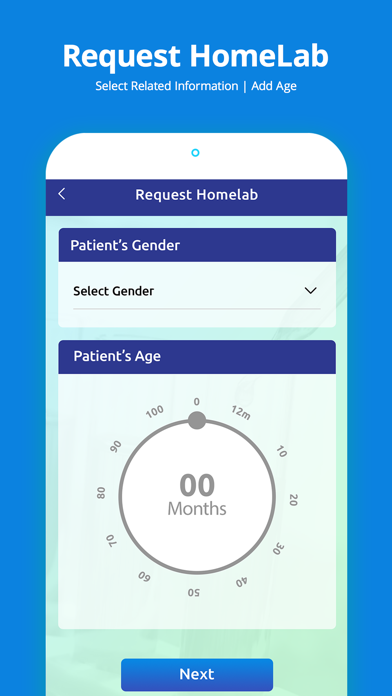 Delta HomeLab screenshot three