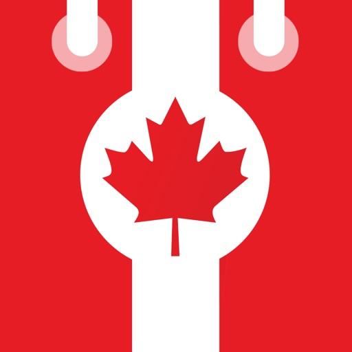 Canadian Holidays Calendar