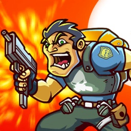 Metal Soldiers No Way Home