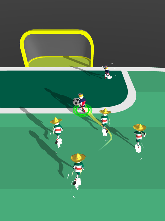 Ball Brawl! screenshot 7