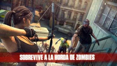 Screenshot for Zombie Frontier 3: Sniper FPS in Venezuela App Store