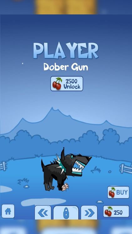 Animal Tower Boxing screenshot-2